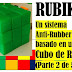 RUBIKA: Un Sistema Anti-Rubber Hose Basado En Un Cubo De Rubik (Parte 2 De 5)