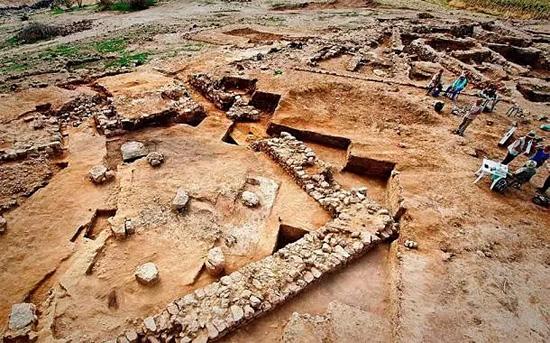 Cidade bíblica de Sodoma pode ter sido encontrada