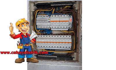 Jasa tukang listrik panggilan 24 jam bsd city 082366666220