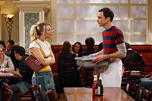 THE BIG BANG THEORY trendytechbuzz