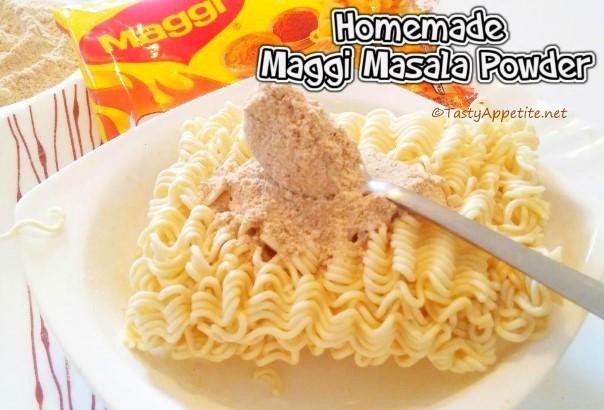 maggi tastemaker powder