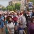Hàng ngàn người biểu tình ở Nga sau vụ bắt một thống đốc