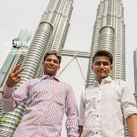 Petronas Twin Towers. Kuala Lumpur, Malaysia. www.WELTREISE.tv