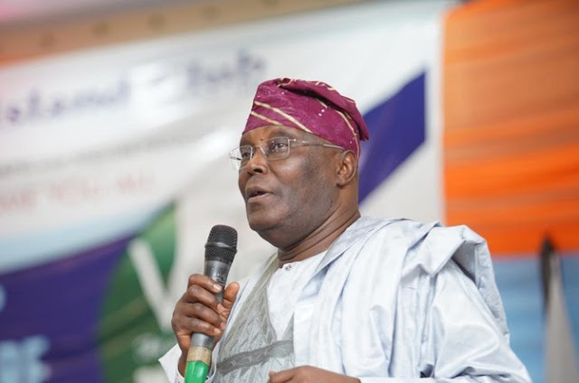 2023: Atiku's Associates Want Him To Run For Presidency Again