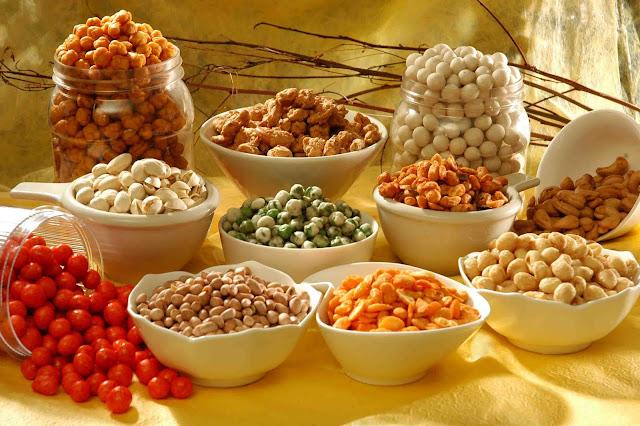 Makanan-makanan untuk Mengatasi Diabetes Tipe 2