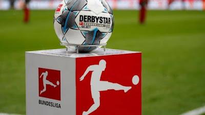 رسميا .. 16 مايو موعد المحدد لاستئناف الدوري الألماني