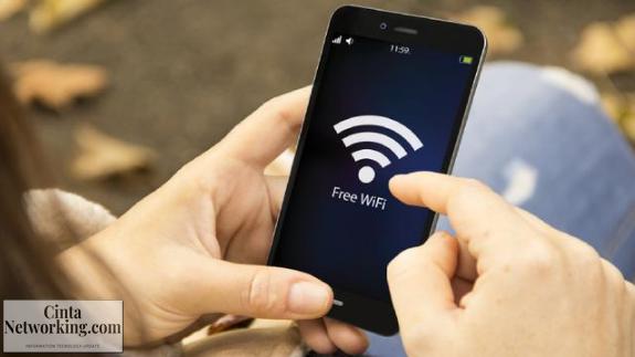 Cara Konfigurasi WIFI Di Modem GPON Huawei HG8245 Dan ZTE F609 - Cintanetworking.com