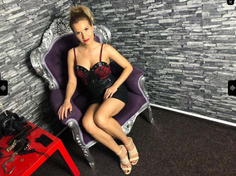 TiffanyTate Model Skype
