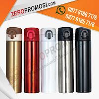 Vacuum flask Bounce TC206, Tumbler Vacuum flask Bounce TC-206, Jual Tumbler Vacuum Flask Bounce 350ML TC206, Termos Bounce Lock, Botol Vacum Air Panas Tumbler, VACUUM FLASK BOUNCE TC-206