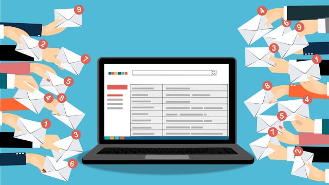 التسويق عبر البريد الإلكتروني   أسرار مهمة 2020