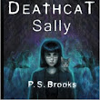 BOOK REVIEW: Death Cat Sally by P.S. Brooks
