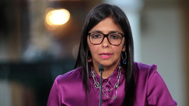 """Venezuela: """"Trump, sin lanzar ninguna bomba, se apropió de nuestros activos"""""""