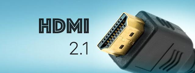 CES 2017: công bố chuẩn HDMI 2.1: hỗ trợ 8k 60Hz, HDR