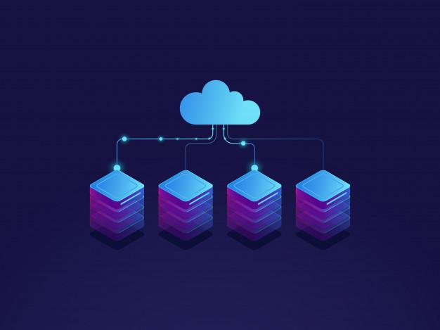 Cloud Computing Helps Improve Security