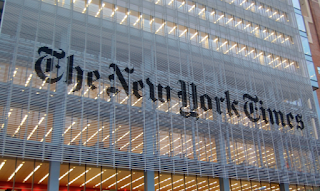 About that non-apology from the New York Times « Hot Air