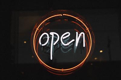 Open - Tomás Rivera