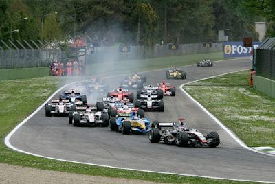 Imola Grand Prix 2020