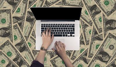 Penyebab bisnis online begitu diminati