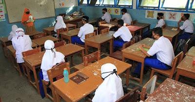Terkait Seleksi 1 Juta Guru PPPK 2021, Ada 8 Hal Penting Yang Wajib Guru Tahu