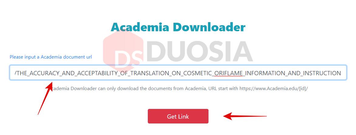 academia edu download