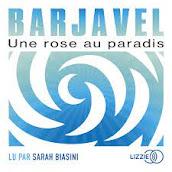 barjavel rose paradis lizzie pocket