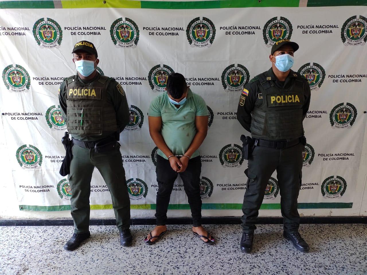 hoyennoticia.com, Ratero en San Juan del Cesar se robo $300 mil y un  IPhone