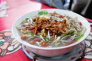 Yuk Intip 8 Kudapan Berkuah sebagai Makanan Halal Khas Melayu Singapura