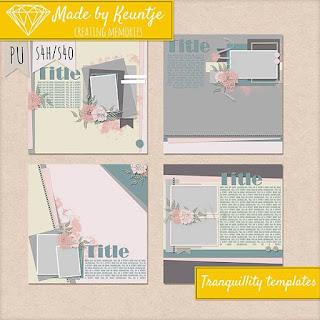 MBK templates