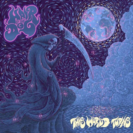 HAIR OF THE DOG - This World Turns (2017) full