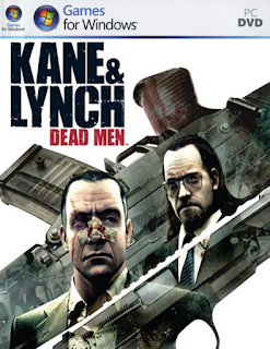 kane lynch dead men