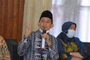 Madrasah Aliyah Harus Mampu Jemput Peluang Peradaban Baru