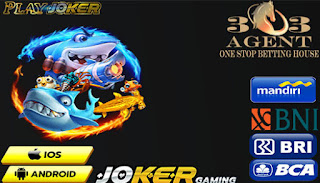 Situs Joker388 Terpercaya IndoBet303