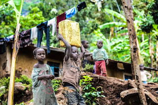 poverty alleviation via economic growth