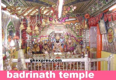 badrinath-temple-history