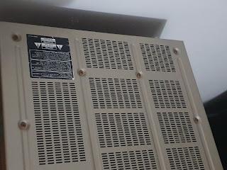 Pioneer AV amp VSX-AX5i (used) 20201013_194938