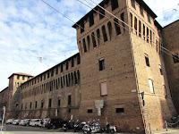 Palazzo d'Accursio; Palacio; Palace; Palais; Palazzo; Bolonia; Bologna; Bologne; Emilia-Romagna; Emilia-Romaña; Émilie-Romagne; Italia; Italy; Italie