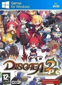 Disgaea 2 PC-PLAZA