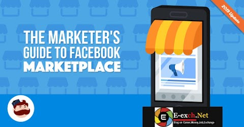 Marketplace on Facebook -Your Brand's Guide to Facebook Market Place | A New Channel For Growth