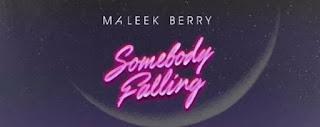 Audio Maleek Berry – Somebody Falling Mp3 Download
