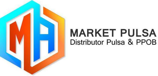 Daftar Harga Agen Pulsa Termurah CV. Market Cipta Payment