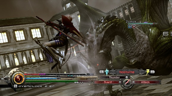 Free Download Lightning Returns: Final Fantasy XIII