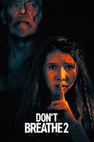 Don't Breathe 2 (2021) Full Movie [English-DD5.1] 720p HDRip