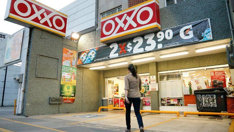 OXXO se niega a pagar la renta de sus tiendas, pide 3 meses de gracia o 6 meses a mitad de precio a los dueños de los locales