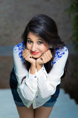 Manvitha (Actress)