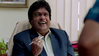Rajesh Sharma HD Wallpaper Of Toilet Ek Prem Katha Movie