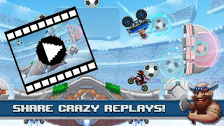Drive Ahead! Sports Mod Apk v1.5.0 Unlimited Money/Coins Terbaru