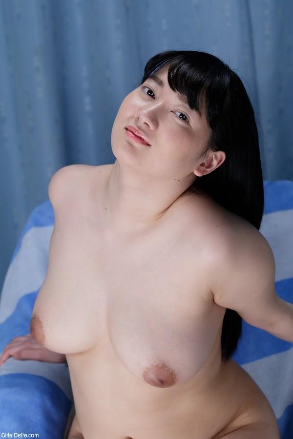 GirlsDelta 261 Miria Tomikawa 富川美梨亜 - idols