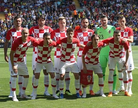 Lối chơi của đội tuyển quốc gia Croatia được đánh giá cao vì họ đề cao sự sáng tạo.