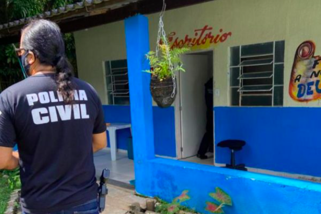 Ratos e comida podre: pacientes relatam tortura em clínica mantida por pastor