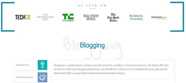 social selling entrepreneur blog article features